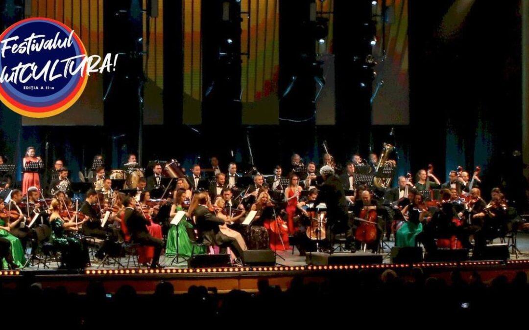 Orchestra Simfonică București cântă în pragul serii în Parcul Drumul Taberei