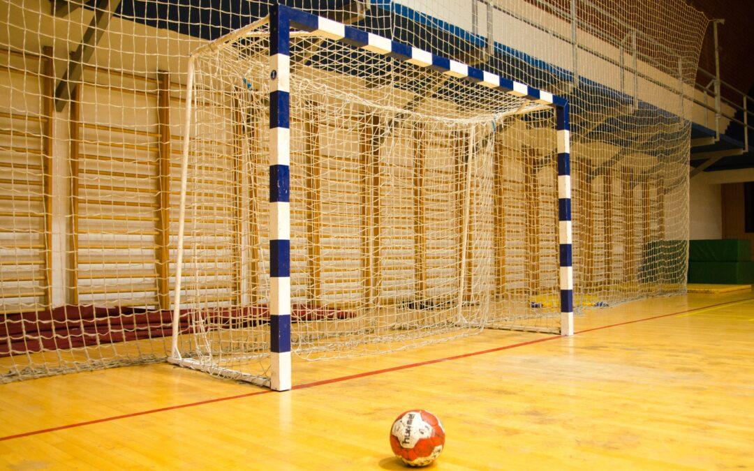 """""""Salt Spre Performanță"""" – handbal pentru copiii din Sectorul 6"""