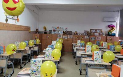 Copiii încep noul an școlar în condiții sigure, în Sectorul 6