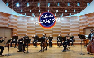 Festivalul SalutCULTURA!, ediția a doua – de la Clasic la Jazz, în Parcul Drumul Taberei